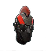 TR Inf Helm Crested