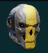 NC Inf Helm BandedSkull
