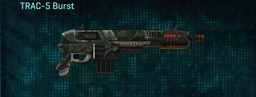 Amerish scrub carbine trac-5 burst