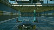 VHO Reflex (2X) — Vanu normal light