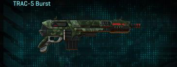 Amerish grassland carbine trac-5 burst
