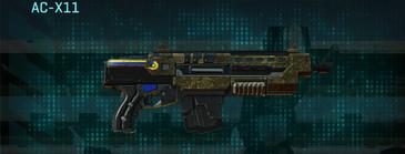 Indar highlands v2 carbine ac-x11