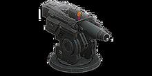 M60-G Bulldog