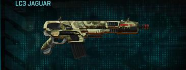 Palm carbine lc3 jaguar