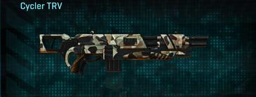 Desert scrub v1 assault rifle cycler trv