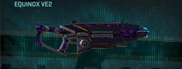 Vs digital assault rifle equinox ve2