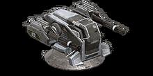 Xiphos Phalanx Turret