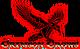 Crimson Crows Logo