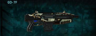 Desert scrub v1 carbine gd-7f