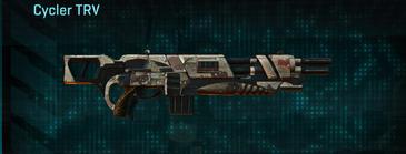 Desert scrub v2 assault rifle cycler trv