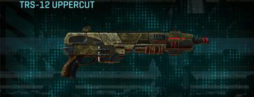 Indar highlands v2 shotgun trs-12 uppercut