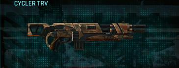 Indar rock assault rifle cycler trv