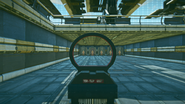 RTA Reflex Sight (1X) — Terran normal light