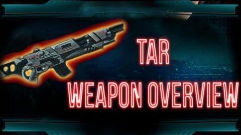 Planetside 2 TAR Weapon Overview TR Assault Rifle