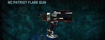 Indar dry brush pistol nc patriot flare gun