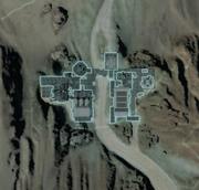 East Canyon Checkpoint GU09