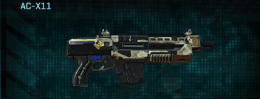 Desert scrub v1 carbine ac-x11
