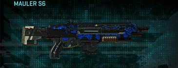 Nc loyal soldier shotgun mauler s6