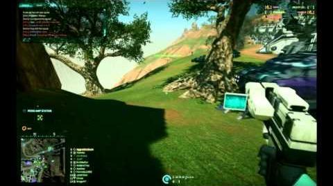 Planetside 2 Combat Medic basic tutorial