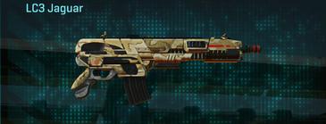 Sandy scrub carbine lc3 jaguar