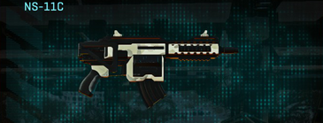 Indar dry ocean carbine ns-11c