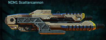 Desert scrub v2 max ncm1 scattercannon