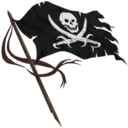 Pirates Decal