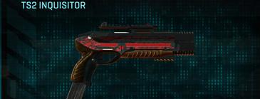 Tr digital pistol ts2 inquisitor