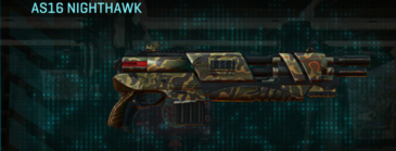 Indar highlands v1 shotgun as16 nighthawk