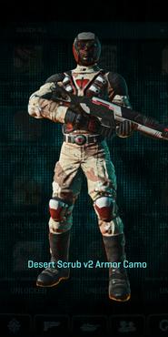 Tr desert scrub v2 combat medic