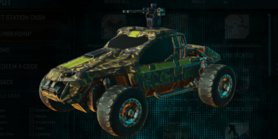 Indar highlands v1 harasser
