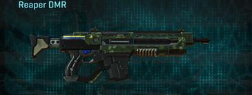 Amerish grassland assault rifle reaper dmr