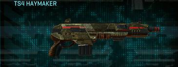 Indar highlands v2 shotgun ts4 haymaker