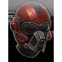 Tr composite helmet engineer icon