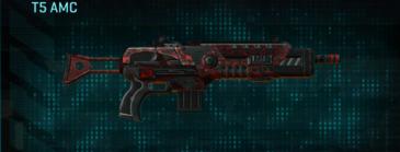Tr digital carbine t5 amc