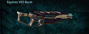 Desert scrub v2 assault rifle equinox ve2 burst
