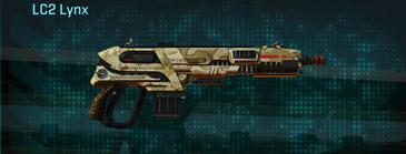 Sandy scrub carbine lc2 lynx