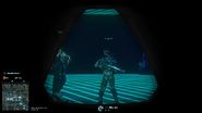 Vs weapon scope tso 7x on weapon scoped
