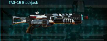 Esamir ice shotgun tas-16 blackjack