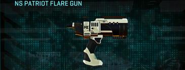 Indar dry ocean pistol ns patriot flare gun
