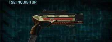 Palm pistol ts2 inquisitor