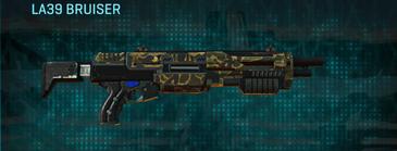 Indar highlands v1 shotgun la39 bruiser