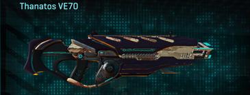 Desert scrub v2 shotgun thanatos ve70