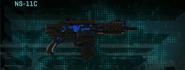 Nc loyal soldier carbine ns-11c