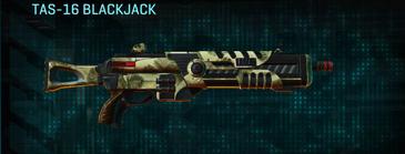 Palm shotgun tas-16 blackjack
