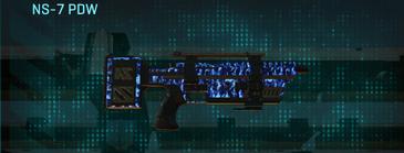 Nc digital smg ns-7 pdw