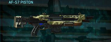 Palm shotgun af-57 piston