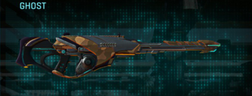 Indar plateau sniper rifle ghost