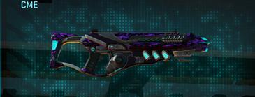 Vs digital assault rifle cme