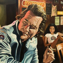 Animated image of Death Proof.